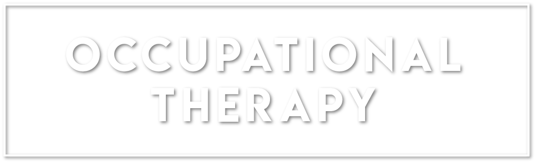 Occupational therapy for children Bucks County